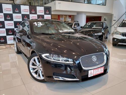 Jaguar Xf 3.0 Portfolio V6 Supercharged