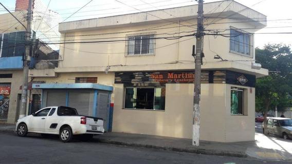 Sala Para Alugar, 40 M² Por R$ 1.000/mês - Presidente Altino - Osasco/sp - Sa0140