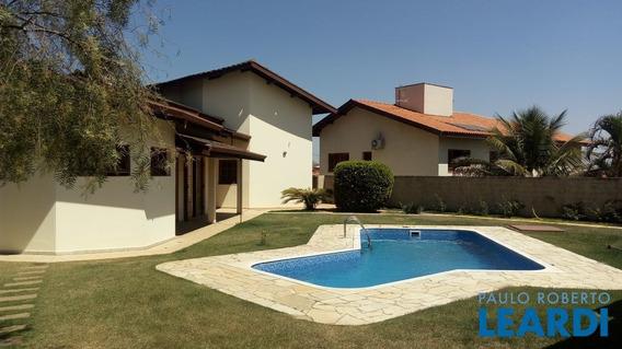 Casa Em Condomínio - Village Visconde De Itamaracá - Sp - 517011