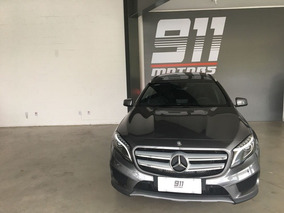 Mercedes Benz Classe Gla 2.0 Sport Turbo 5p