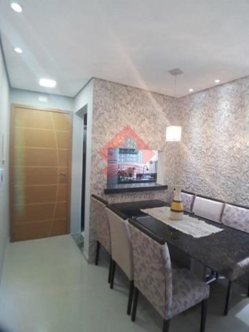 Imagem 1 de 19 de Apartamento - Ref: 02635