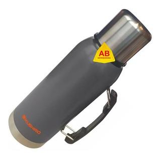 Termo 1 Litro Frio Calor Acero Similar Stanley Pico Cebador