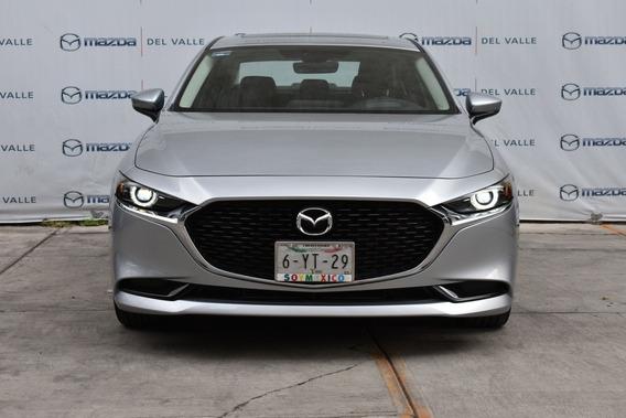 Mazda 3 S Grand Touring Sedán 2020