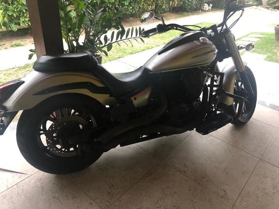 Yamaha 950 Cc