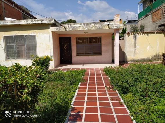 Cinda Pinto Vende Casa En La Coromoto 0414-5432333