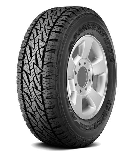 245/65 R17 Bridgestone Dueler A / T 696 Revo 2 Envío Gratis
