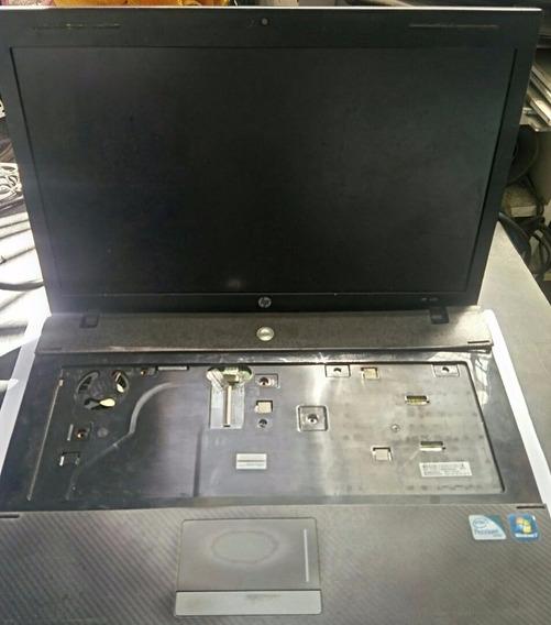 Carcaça Completa Notebook Hp 620 -defeito