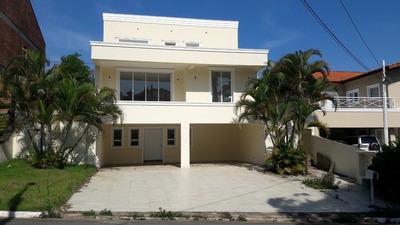 Casa De Condomínio Com 3 Dorms, Alphaville Industrial, Barueri - R$ 2.100.000,00, 500m² - Codigo: 2 - V2