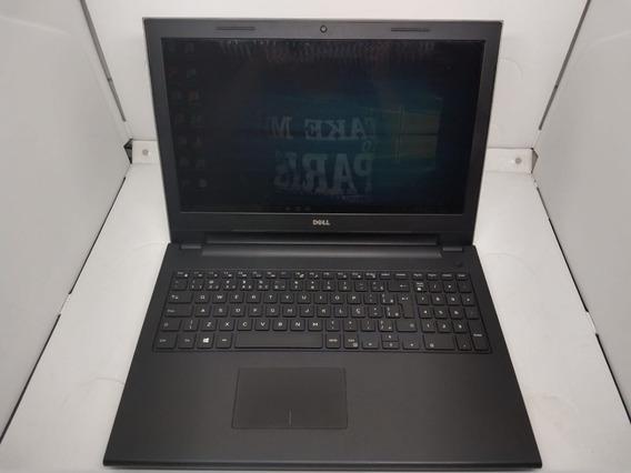 Notebook Dell Insp 3542 15.6