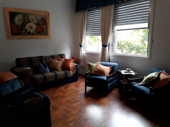 Apartamento Guaruja Frente Ao Mar