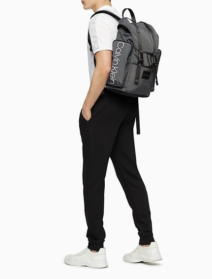Mochila Calvin Klein Notebook/laptop Super Promoção