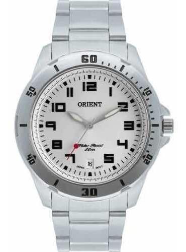 Relógio Orient Masculino Analógico Mbss1155a S2sx