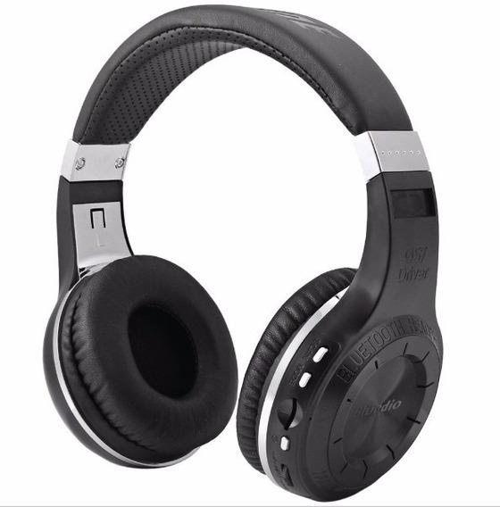 Headphone De Alta Qualidade Sem Fio Microfone Embutido