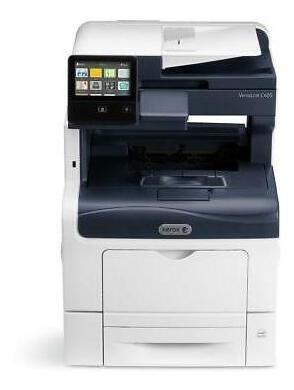 Impresora Láser Multifunción Dúplex A Color Xerox Versali...