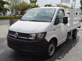 Volkswagen Transporter 2.0 Chasis Cabina Mt