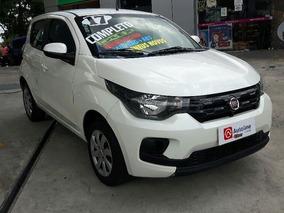 Fiat Mobi 30 Mil O Usados Gol Kwid Clio Up Onix 207 Ka+