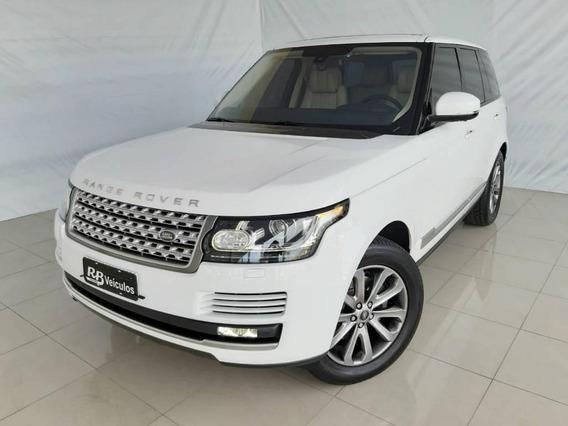 Land Rover Range Rover Vogue 3.0 V6 4x4
