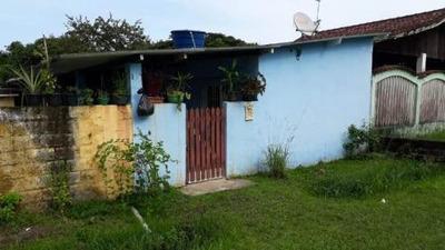 Casa Barata Na Praia, Em Itanhaém, Venha Conferir!