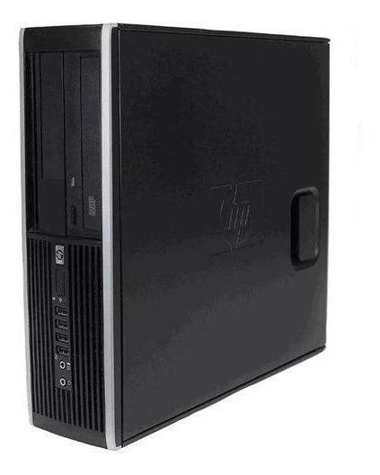 Cpu Hp Core I5 3.20ghz Memória 4gb Hd 500gb ³