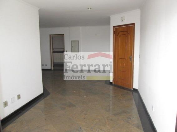 Apartamento 3 Dormitórios Vila Maria - Cf10785