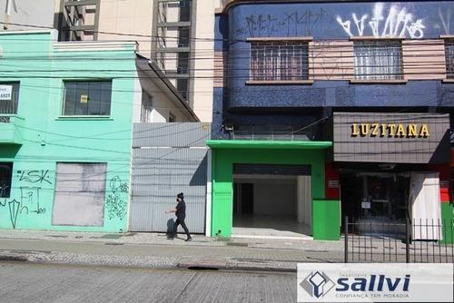 Imagem 1 de 19 de Loja Para Alugar - 02590.002