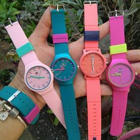 Relógio adidas Feminino E Masculino Varias Cores