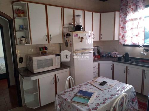Imagem 1 de 18 de Casa Com 3 Dorms, Centro (caucaia Do Alto), Cotia - R$ 1.25 Mi, Cod: 4259 - V4259