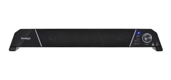Preto 9011 Speaker Som Stereo Mãos Livres Call Player Música