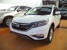 Honda Cr-v Ex-l Navi 2015