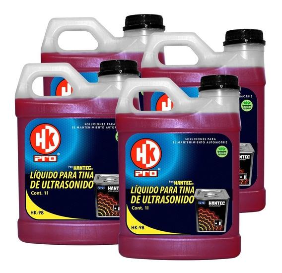 Limpiador De Inyectores Para Ultrasonido Liquido (1 Pza)
