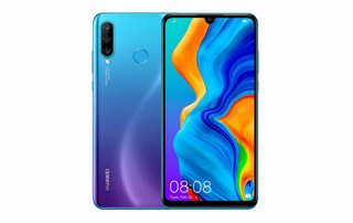 Huawei P30 Lite 128gb - Tiendas Fisicas - Garantia - Nuevos