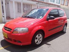 Chevrolet Aveo Gti Mt 1.6 3p Aa