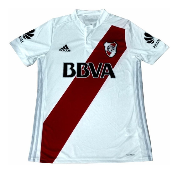 Camiseta River Plate Titular 2017 Impecable