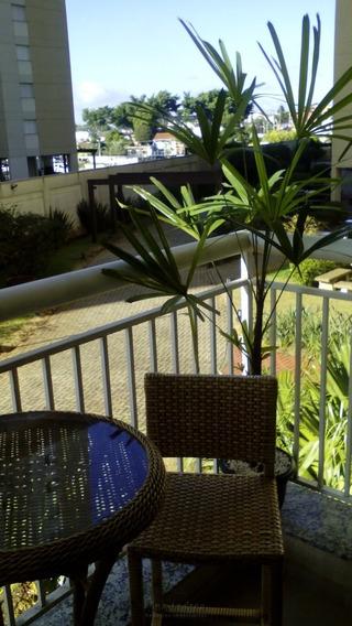 Apartamento A Venda No Condomínio Colinas Do Sol - 1416-1