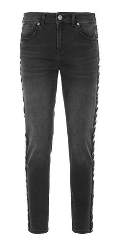 Pantalon Kappa Banda Bissa K2304km70-k906v Mujer
