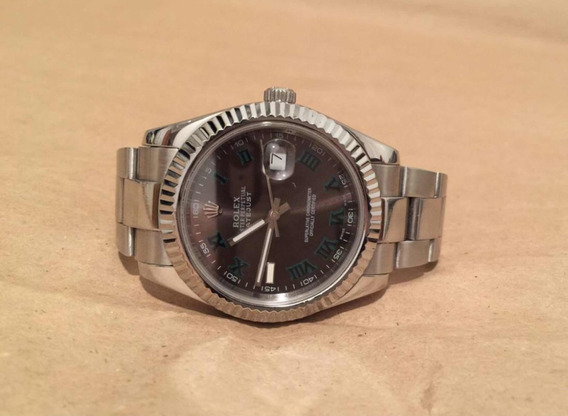 Rolex Clássico