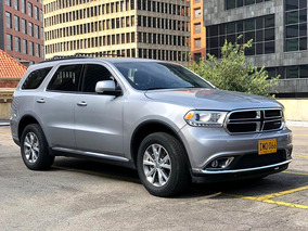 Dodge Durango 2015 Limited Awd