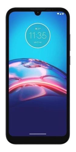 Moto Moto E E6s (2020) Dual SIM 64 GB azul-navy 4 GB RAM
