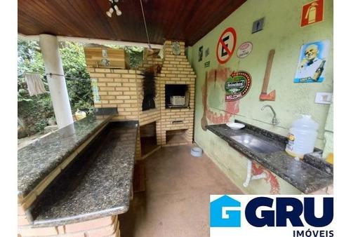 Imagem 1 de 27 de Fantastica Casa Com Clima De Montanha Em Plena São Paulo - Ca836