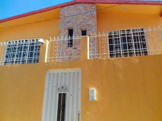 Casa En Chimalhuacán Por Arca De Noé