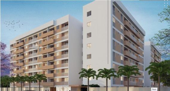 Apartamento Em Bancários, João Pessoa/pb De 68m² 3 Quartos À Venda Por R$ 261.900,00 - Ap238732