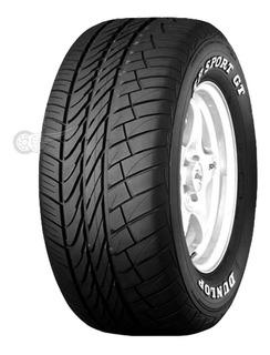 Neumático Camioneta Dunlop 295 50 R 15 Sp Ford F100