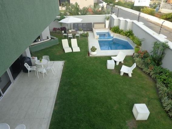 Casa En Venta Santa Elena Barquisimeto 19-2348 Mz