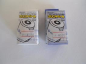 Print Seal Para Pocket Printer Original Nintendo Preço Cada