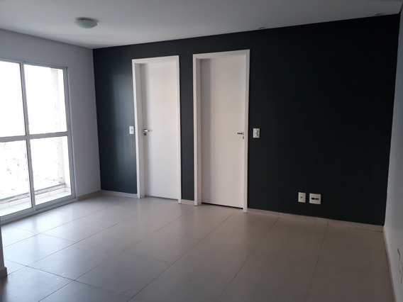 Apartamento 55m2 (prox Berrini) - Grande Oportunidade