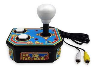 Consola MSI Entertainment Ms Pac-Man Plug N