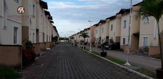 Casa À Venda, 58 M² Por R$ 165.000,00 - Passaré - Fortaleza/ce - Ca0150
