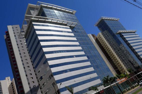 Sala Comercial Em Londrina - Pr - Sa0030_gprdo