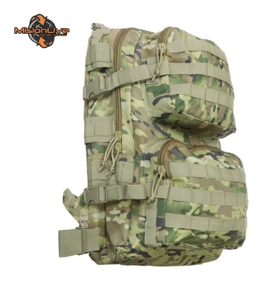 Mochila De Asalto Patrol Travel Back Pack 45 Lts