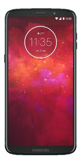 Celular Moto Z3 Play Style Edition Xt1929-5 64gb 4gb Ram